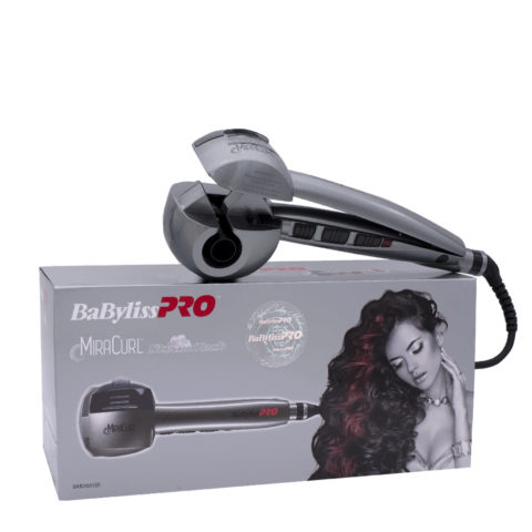 Babyliss Pro BAB2665SE MiraCurl SteamTech