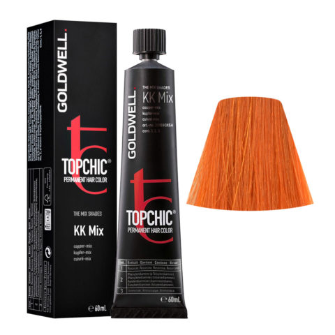 KK-MIX Rame-mix Goldwell Topchic Mix shades tb 60ml