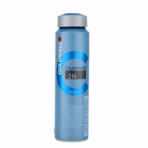 2N Nero naturale Goldwell Colorance Naturals can 120ml