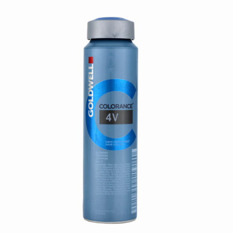 4V Ciclamino Goldwell Colorance Cool reds can 120ml