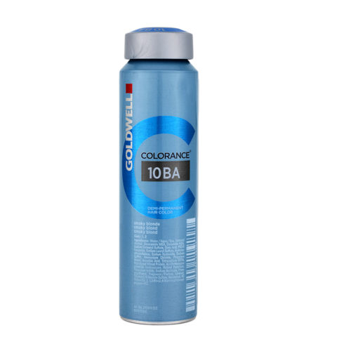 10BA Biondo fumo Goldwell Colorance Cool blondes can 120ml