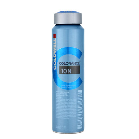 10N Biondo platino Goldwell Colorance Naturals can 120ml