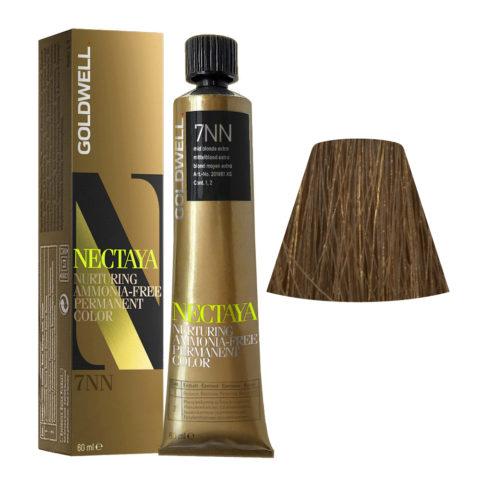 7NN Biondo medio intenso Goldwell Nectaya Naturals tb 60ml