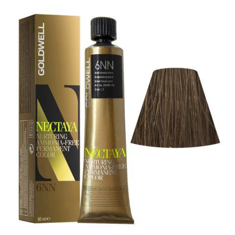 6NN Biondo scuro intenso Goldwell Nectaya Naturals tb 60ml