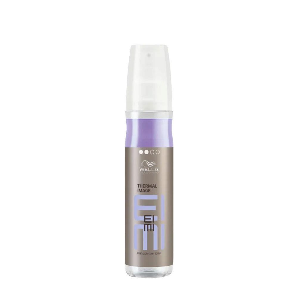 Wella EIMI Smooth Thermal image Spray 150ml - spray termo protettivo
