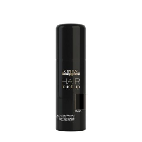 L'Oreal Hair Touch Up Black 75ml - ritocco radice nero