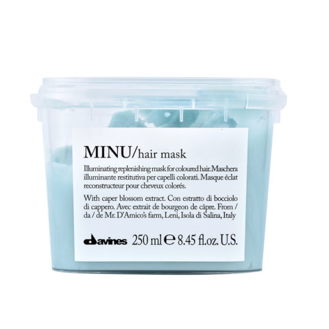 Davines Essential hair care Minu Hair mask 250ml