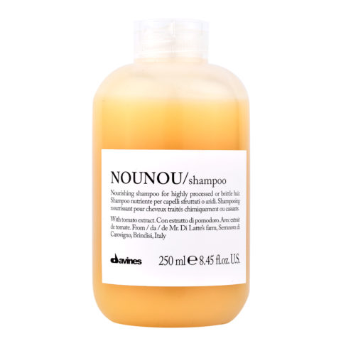 Davines Essential hair care Nounou Shampoo 250ml - Shampoo nutriente