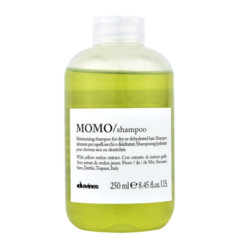 Davines Essential hair care Momo Shampoo 250ml - Shampoo idratante