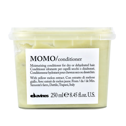 Davines Essential hair care Momo Conditioner 250ml