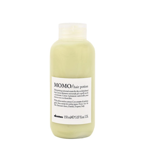 Davines Essential hair care Momo Hair potion 150ml - Crema idratante