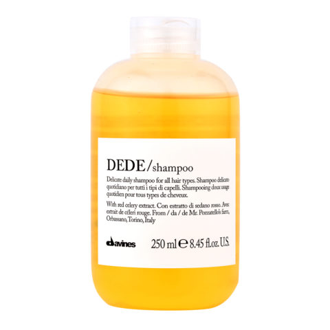 Davines Essential hair care Dede Shampoo 250ml - Shampoo quotidiano
