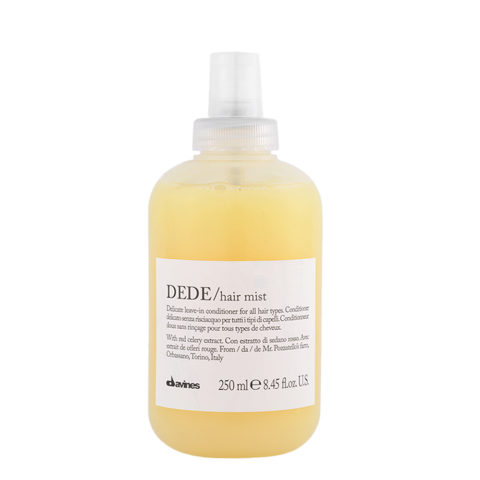 Davines Essential hair care Dede Hair Mist 250ml - balsamo delicato senza risciacquo