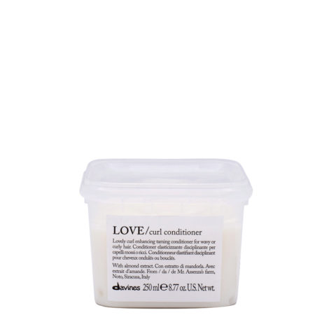 Davines Essential hair care Love curl Conditioner 250ml