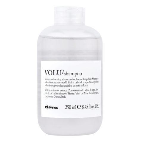 Davines Essential hair care Volu Shampoo 250ml