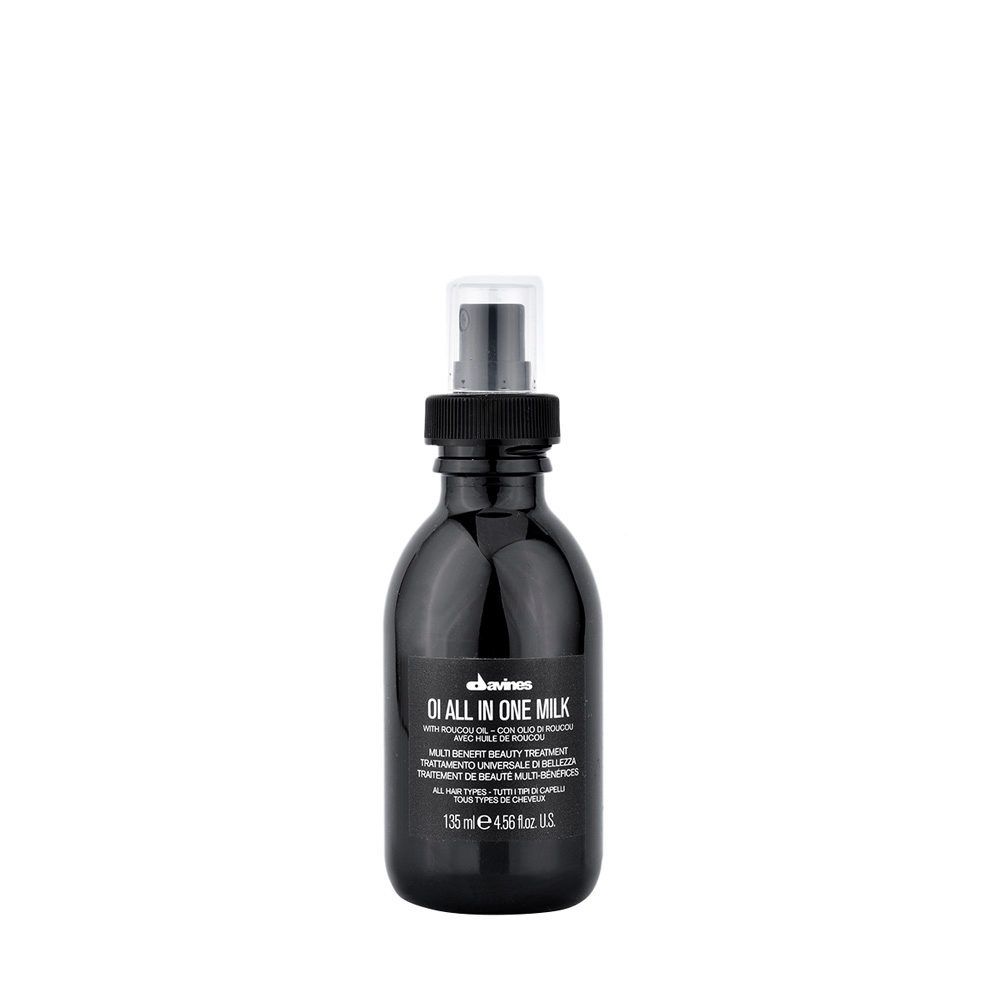 Davines OI All In One Milk 135ml - latte spray multifunzione