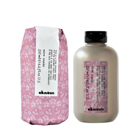 Davines More inside Curl building serum 250ml - siero amplificatore di ricci