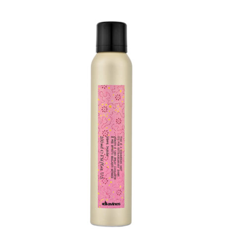 Davines More inside Shimmering mist 200ml - spray lucidante