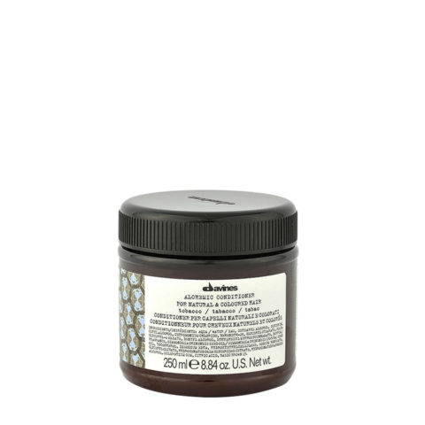 Davines Alchemic Conditioner Tobacco 250ml