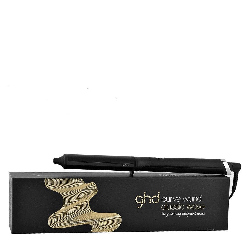 GHD Arricciacapelli Curve Wand Classic Wave