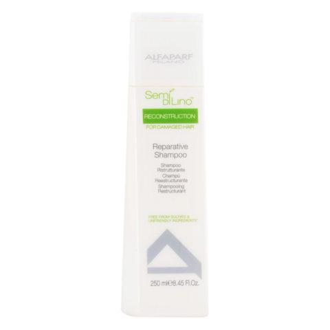 Alfaparf Reconstruction Reparative shampoo 250ml - shampoo riparatore