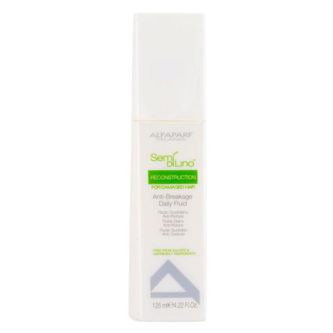 Alfaparf Reconstruction Anti-breakage daily fluid 125ml - fluido rinforzante senza risciacquo