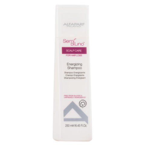 Alfaparf Semi di lino Scalp care Energizing shampoo 250ml