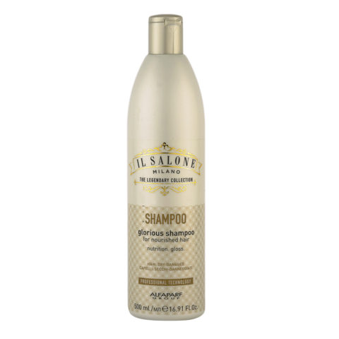 Alfaparf Il salone Glorious shampoo 500ml