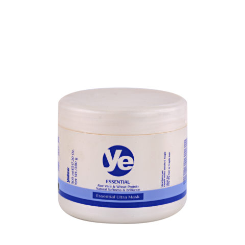 Alfaparf YE Yellow Essential ultra mask 500ml