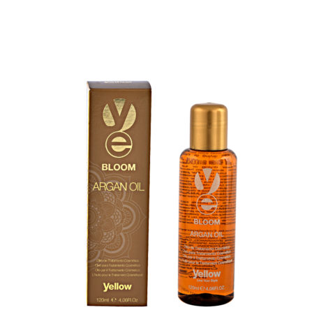 Alfaparf YE Yellow Bloom Argan oil 120ml