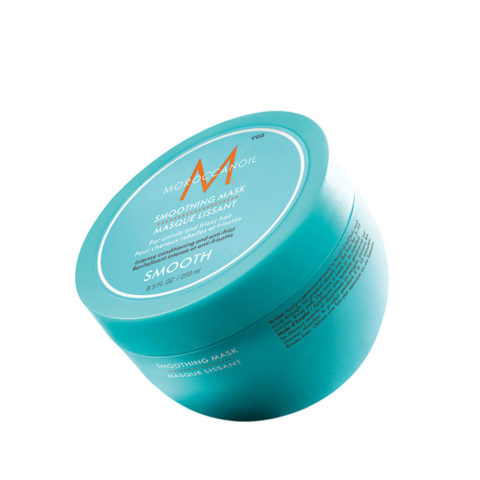 Moroccanoil Smoothing Mask 250ml - maschera anticrespo