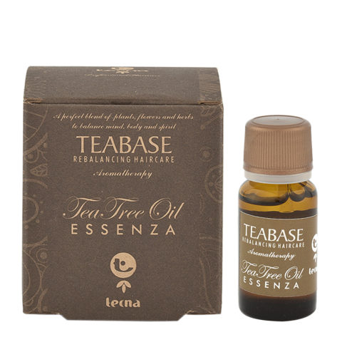 Tecna Teabase Tea tree oil essenza 12,5ml - essenza al tea tree