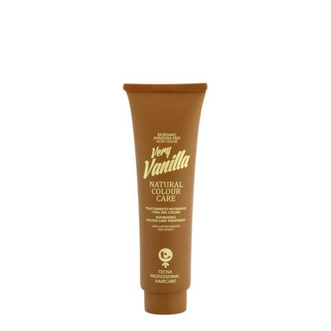 Tecna Natural colour care Very vanilla 125ml - Maschera Colorata Vaniglia