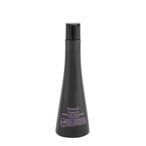 Tecna Fashion lab Sensual Intense Body Wash Perfume 250ml - bagnoschiuma profumato