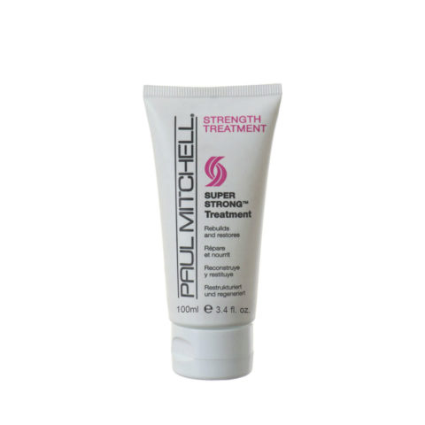 Paul Mitchell Strength Super strong treatment 100ml