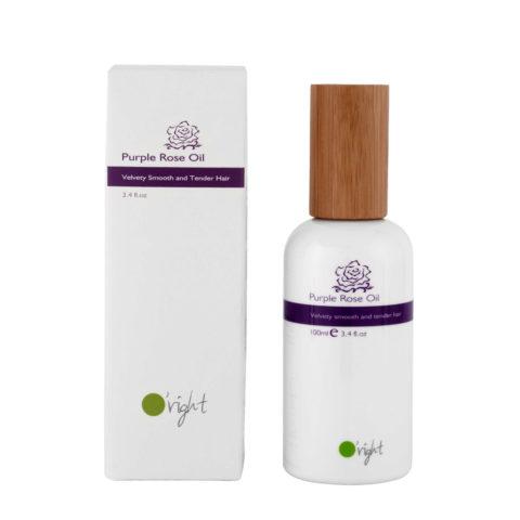 O'right Purple rose oil 100ml