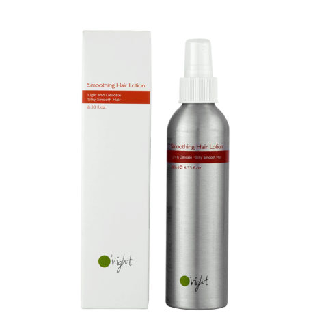 O'right Smoothing hair lotion 180ml