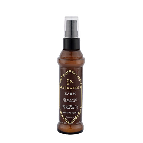 Marrakesh Kahm Smoothing treatment 60ml - spray idratante anticrespo