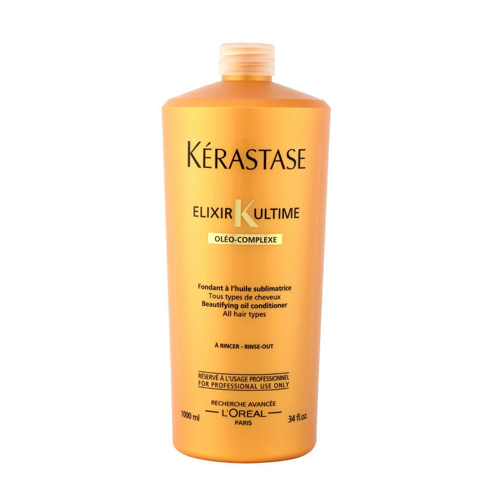 Kerastase-Fondant-Elixir-ultime-Beautifying-oil-Conditioner-1000ml
