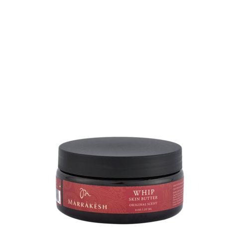 Marrakesh Whip Skin butter 355ml