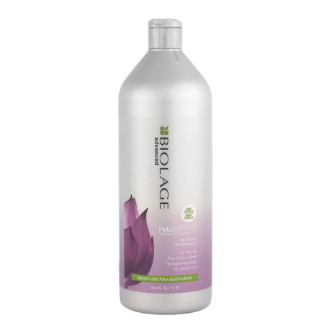 Biolage advanced FullDensity Shampoo 1000ml - shampoo capelli fini