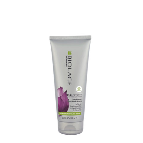 Biolage advanced FullDensity Conditioner 200ml - balsamo capelli fini