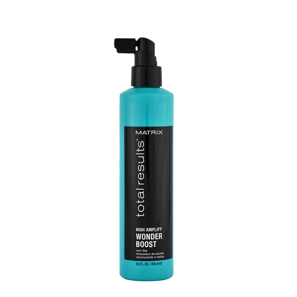 Matrix Total Results High amplify Wonder boost Root lifter 250ml - spray volumizzante