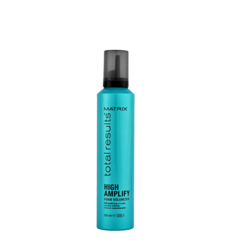 Matrix Total Results High amplify Foam volumizer Schiuma Volumizzante 250ml