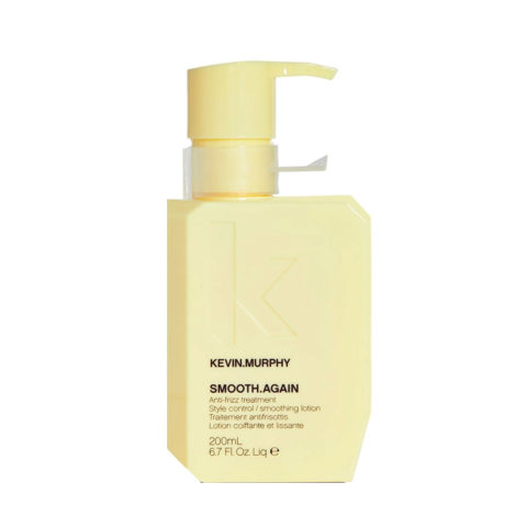 Kevin Murphy Treatments Smooth again 200ml - siero anticrespo