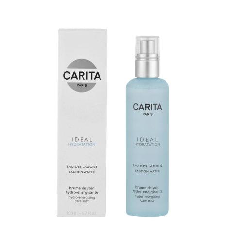 Carita Skincare Ideal hydratation Eau des lagons 200ml - lozione tonico idratante energizzante