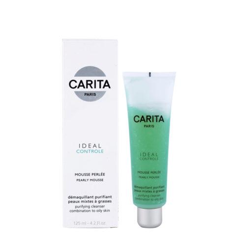 Carita Skincare Ideal controle Mousse perlée 125ml
