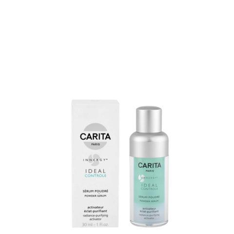 Carita Skincare Ideal controle Serum poudré 30ml - siero correttore effetto mat