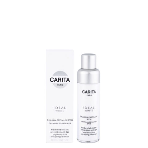 Carita Skincare Ideal white Emulsion cristalline 50ml
