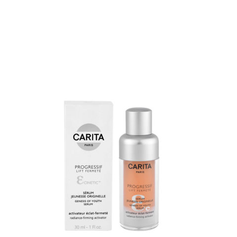 Carita Skincare Progressif Lift fermeté Serum jeunesse originelle 30ml - siero attivatore di luminosità